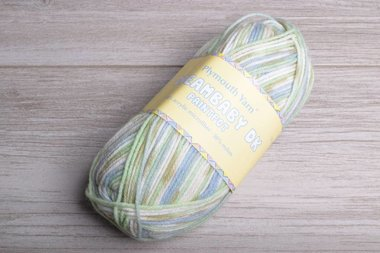 Image of Plymouth Dream Baby DK Paintpot