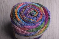 Image of Lang Mille Colori Socks 50 Rainbow