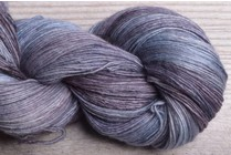 Image of Malabrigo Lace 845 Cirrus Grey