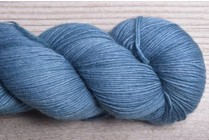 Image of Malabrigo Lace 099 Stone Blue