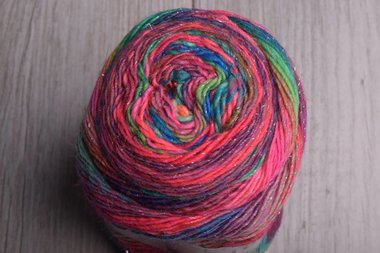 Image of Lang Mille Colori Socks Luxe