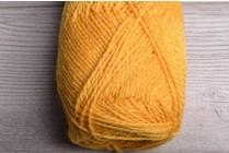 Rauma Finullgarn 4075 Goldenrod