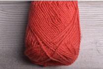 Rauma Finullgarn 469 Dark Coral