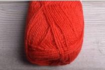 Rauma Finullgarn 424 Tomato Red