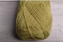 Image of Rauma Finullgarn 489 Medium Olive Green