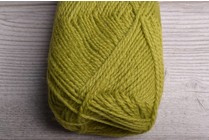 Rauma Finullgarn 498 Moss Green