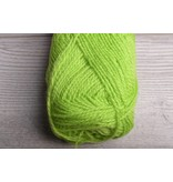 Image of Rauma Finullgarn 4105 Bright Yellow Green