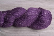 The Fibre Company Meadow 220 Purple Trillium