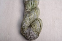 Image of Brew City Yarns Premium Draft Sock Hallow's Grey, Slytherin