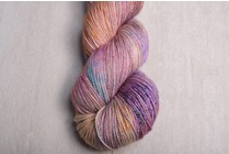 Image of Brew City Yarns Premium Draft Sock Sakura Riot