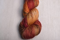 Image of Brew City Yarns Premium Draft Sock Embers