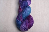 Image of Brew City Yarns Premium Draft Sock Mare in the Moon