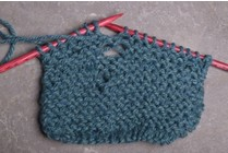 Image of Fixing Knitting Mistakes, Saturday, April 28; 12:00-2:00PM