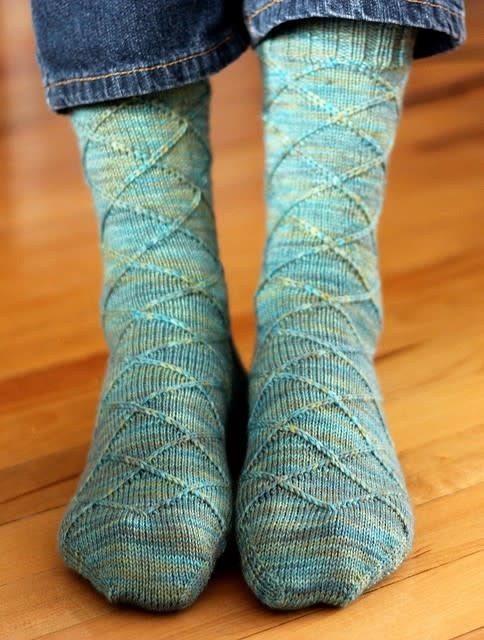 Business Casual Socks, Tuesday, April 17,May 1,15; 6:00-8:00PM
