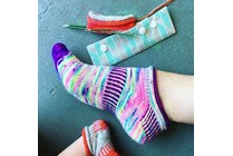 Image of Jelly Rolls Footies, Tuesday, June 5, 12, 19, 26; 6:00-8:00PM