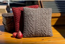 Image of Rangeley Pillow, Tuesday, July 10, 31, August 14; 6:00-8:00PM