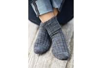 Image of Cuff Down Sock, Saturday, March 24, April 7, 14, 28; 3:00-5:00PM