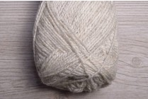 Image of Rauma Finullgarn 403 Light Grey Heather