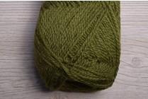 Rauma Finullgarn 4014 Olive Green