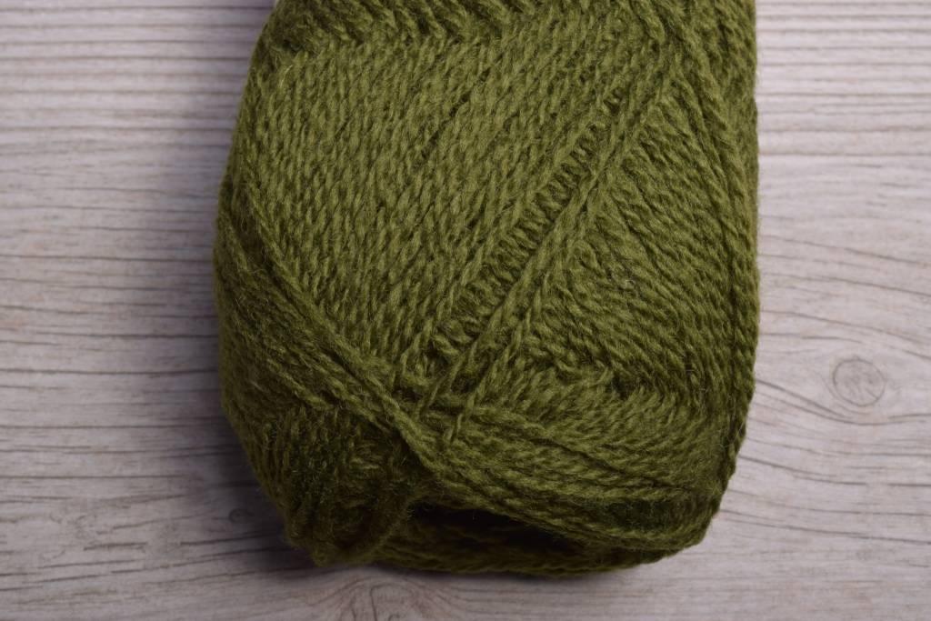 Image of Rauma Finullgarn 4014 Olive Green