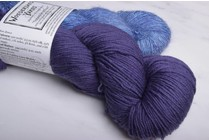 Wonderland Yarns Opposites Attract #2 Dreaming Now with Pool of Tears