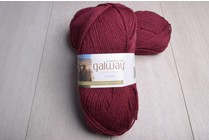 Image of Plymouth Galway Worsted 772 Cabernet