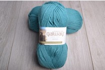 Image of Plymouth Galway Worsted 204 Peacock Blue