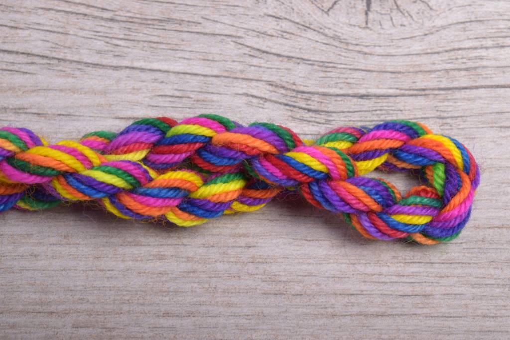 Image of MadelineTosh Silk Merino Rainbow
