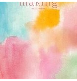 Image of Making, No. 6 Color