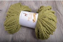 Image of Plymouth Baby Alpaca Grande 7754 Green Heather