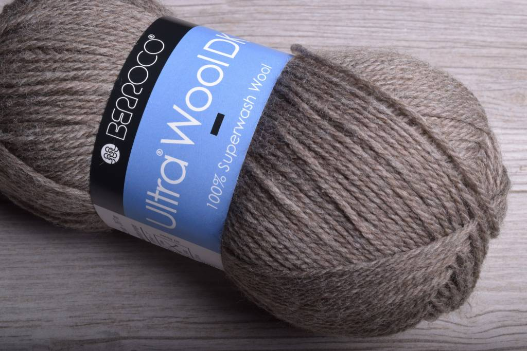 Image of Berroco Ultra Wool DK 83104 Driftwood