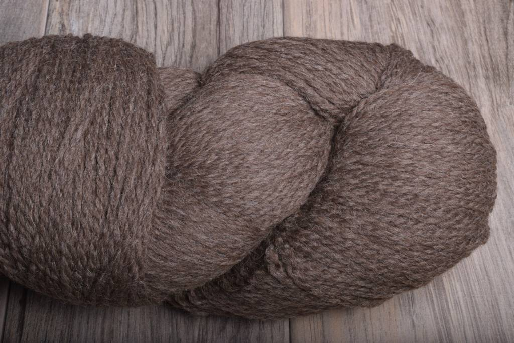 Image of Cascade Ecological Wool 8087 Chocolate