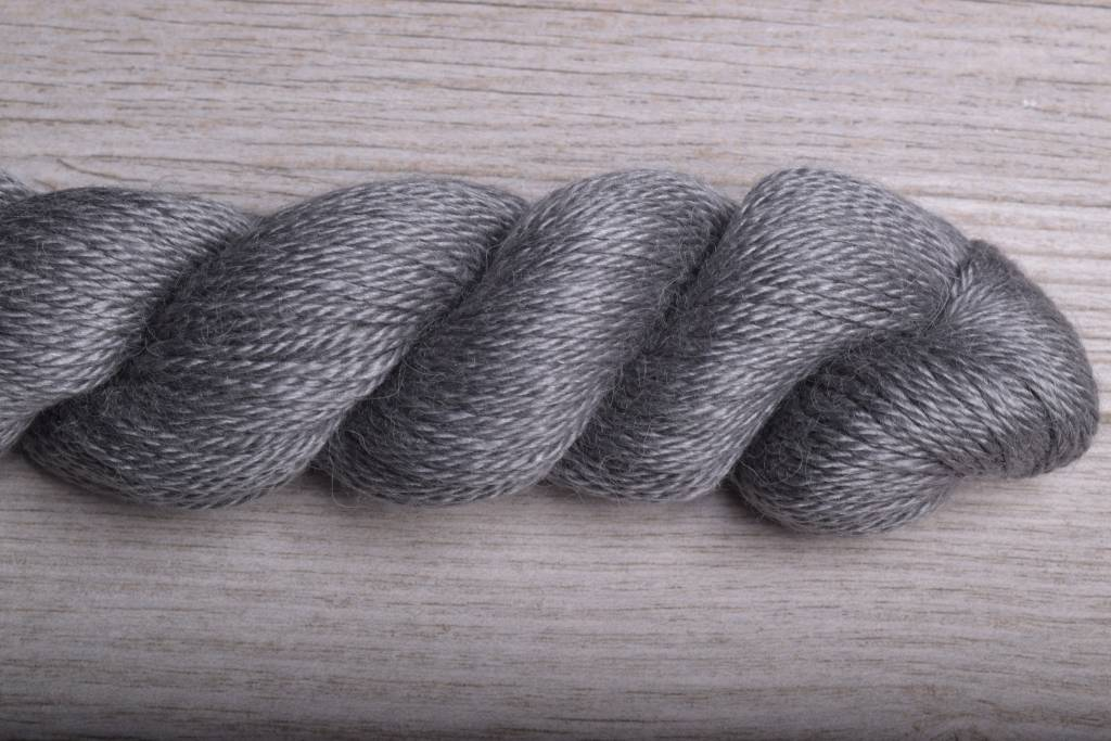 Image of Blue Sky Fibers Alpaca Silk 100 Slate