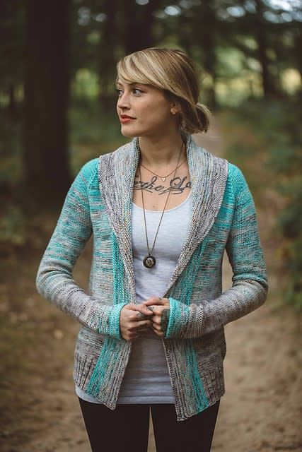 Comfort Fade Cardi, Friday, June 15, 22, July 20, August 10; 12-2PM