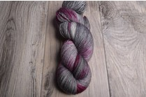 Image of MadelineTosh Silk Merino Black Velvet