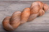 Image of MadelineTosh Silk Merino Brick Dust