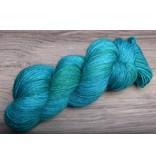 Image of MadelineTosh Silk Merino Nassau Blue