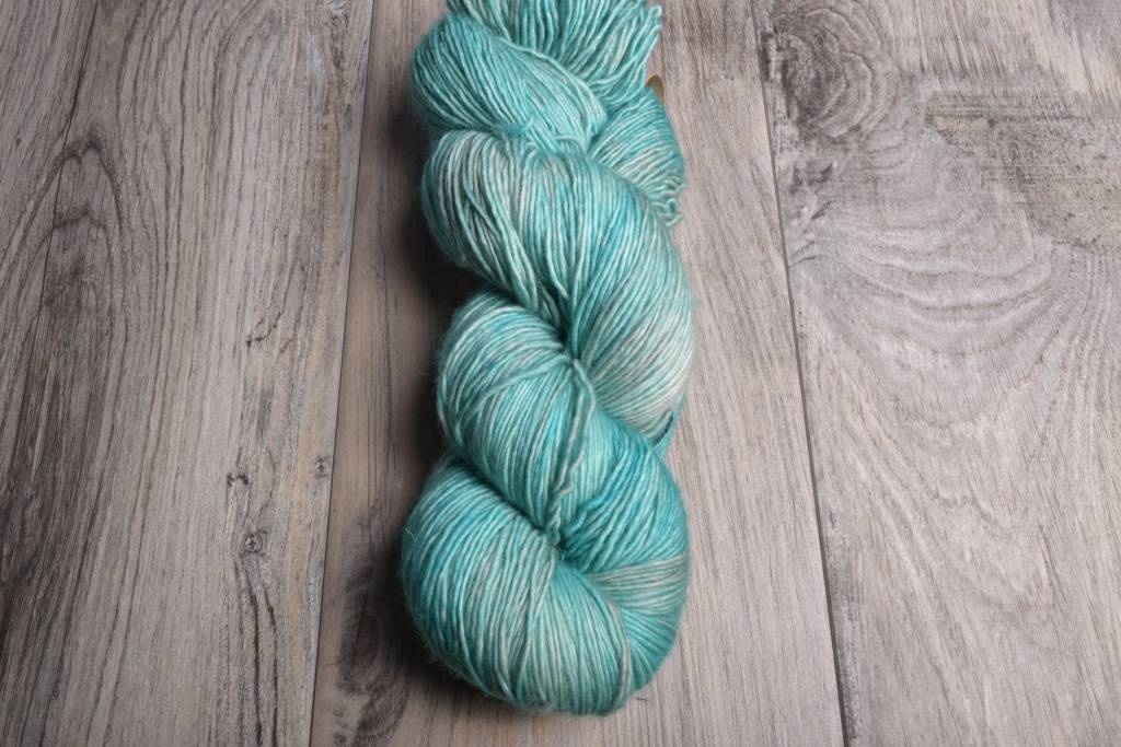 Image of MadelineTosh Silk Merino Hosta Blue