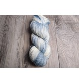 Image of MadelineTosh Silk Merino White Wash