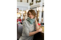 Image of Endless Rose Cowl, Tuesday, July 17, 24, August 28; 6:00-8:00PM