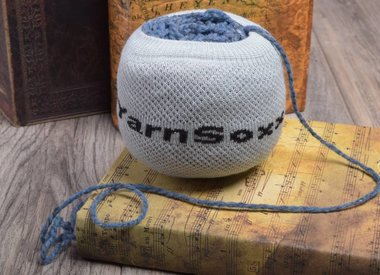 Image of Yarn Soxx