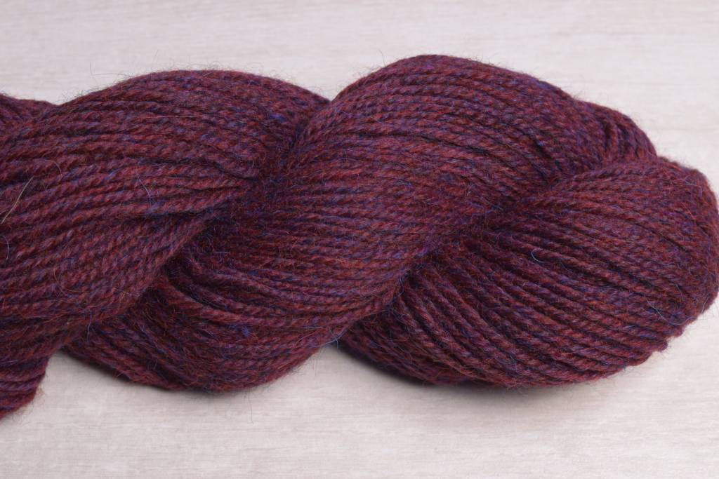 Image of Berroco Ultra Alpaca Light 42183 Garnet Mix