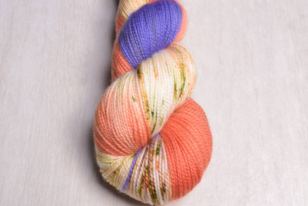 Image of Brew City Yarns Premium Draft Sock Boo Our Guest