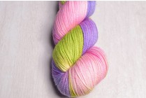 Image of Brew City Yarns Premium Draft Sock Cheshire Cat