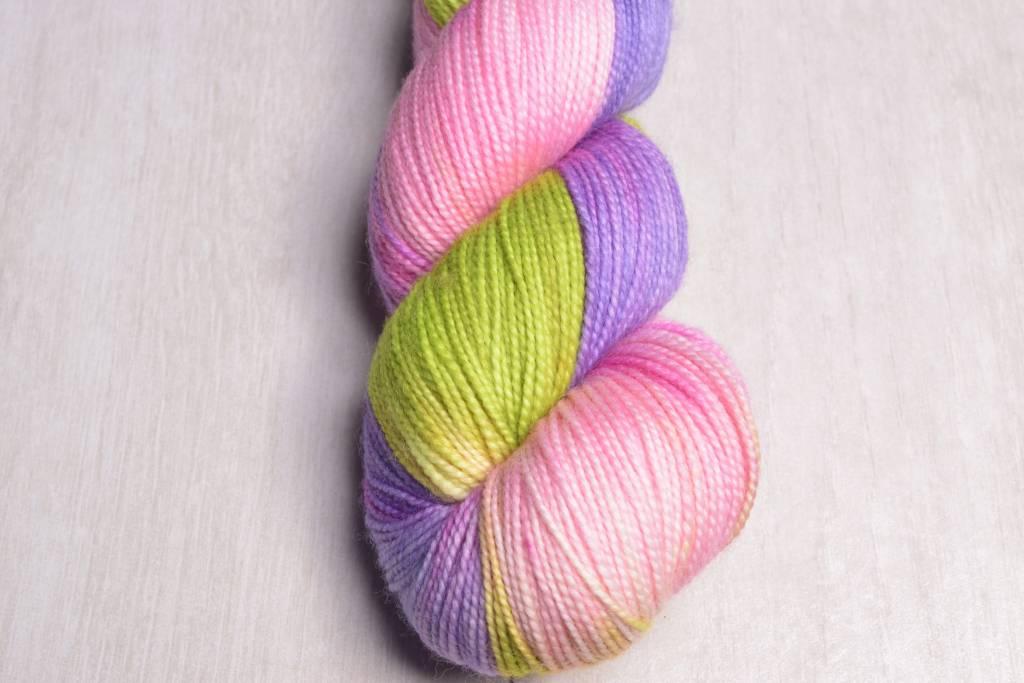 Image of Brew City Yarns Premium Draft Sock Cheshire Cat