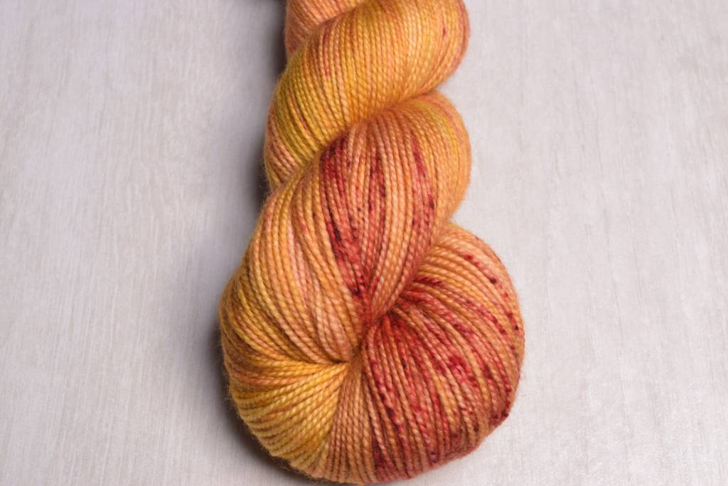 Image of Brew City Yarns Premium Draft Sock Felis Leo