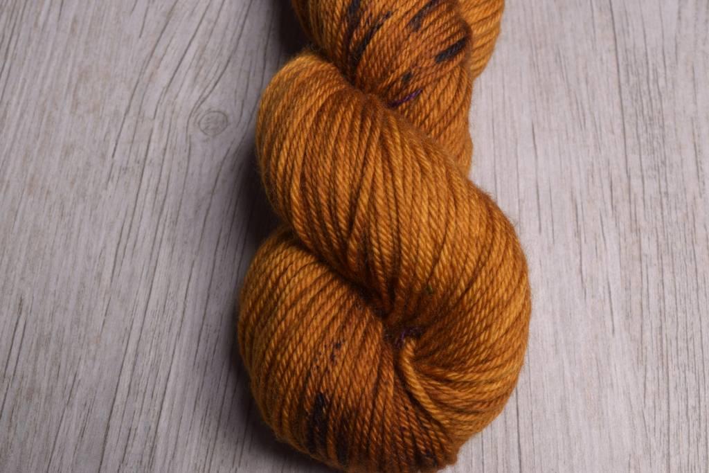 Image of MadelineTosh Silk Merino Rye Bourbon