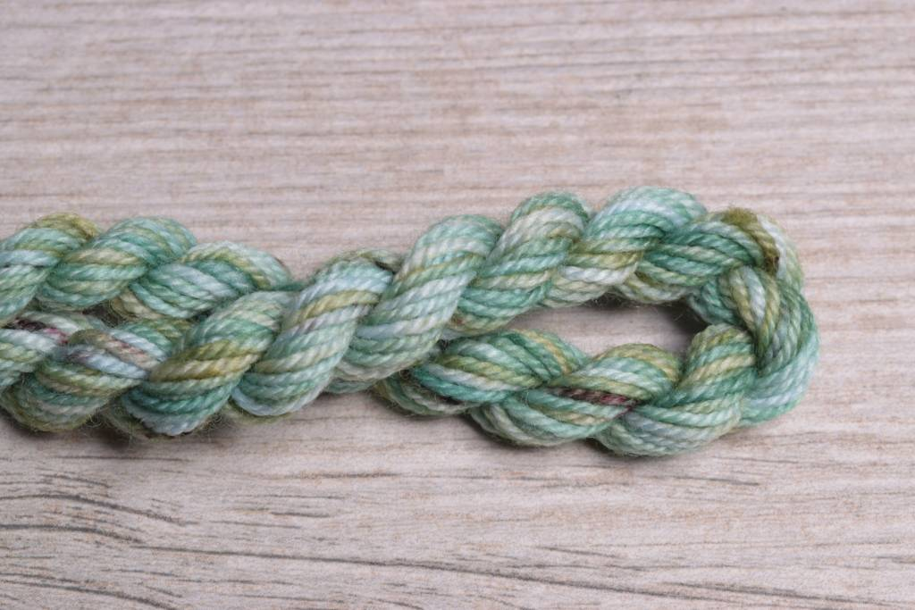 Image of MadelineTosh Silk Merino Lost in the Trees