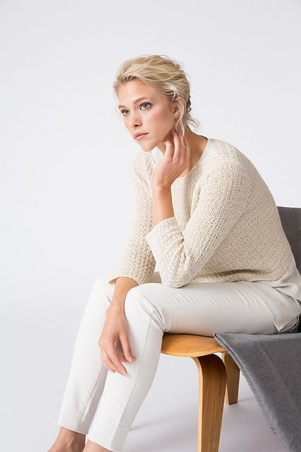 Wool & Co. Feature Pattern of the Week - Shibui Trunk Show