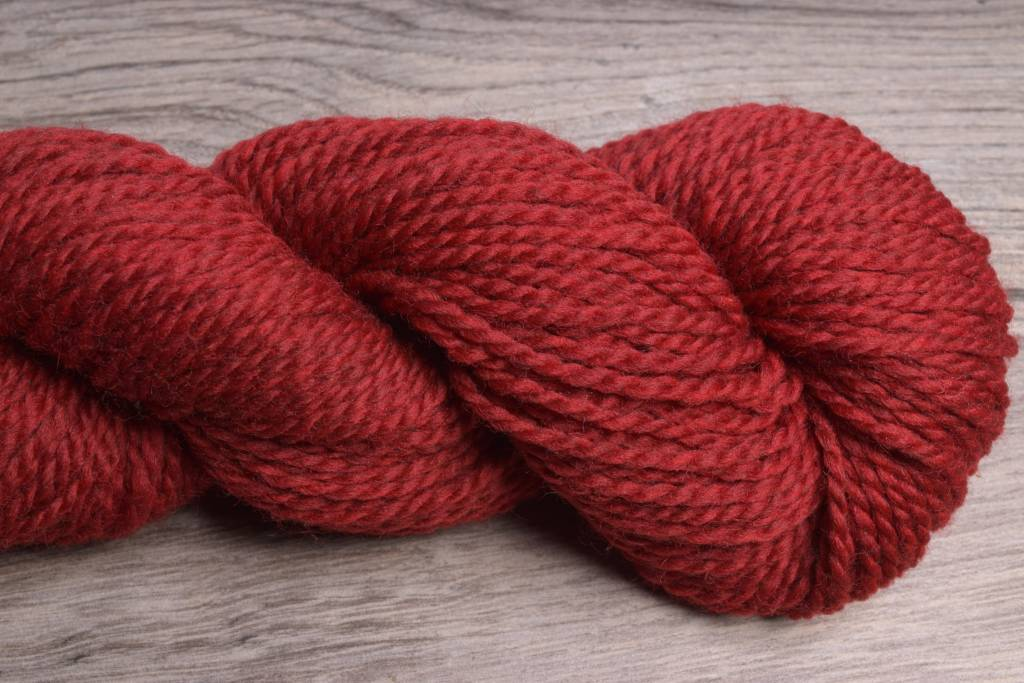 Image of Blue Sky Fibers Woolstok 50g 1315 Red Rock